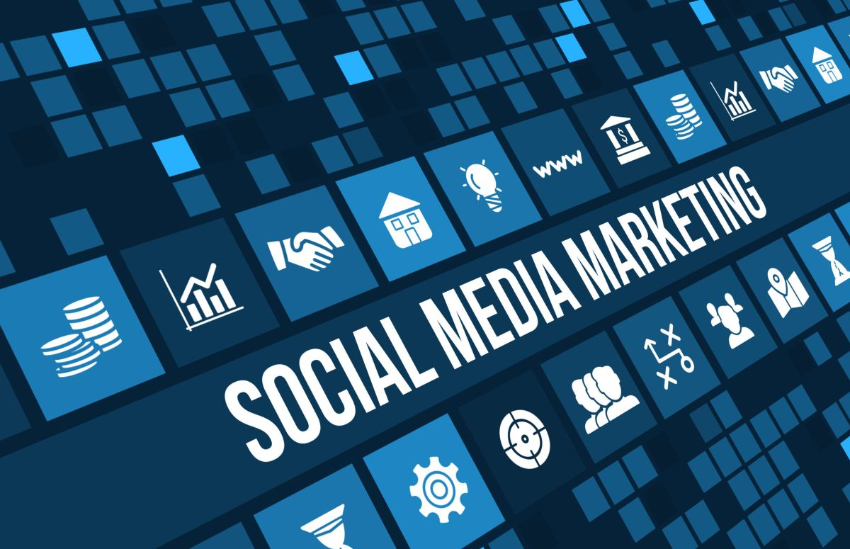 Picture of Social Media Marketing