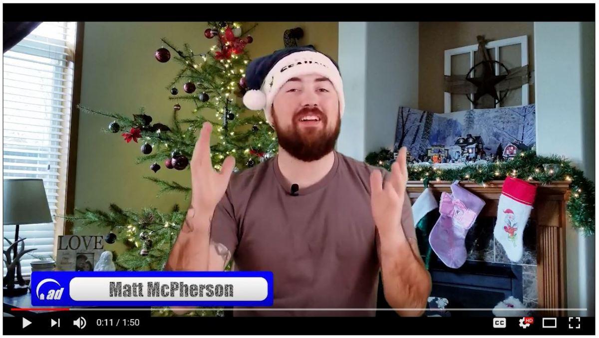 Matt McPherson