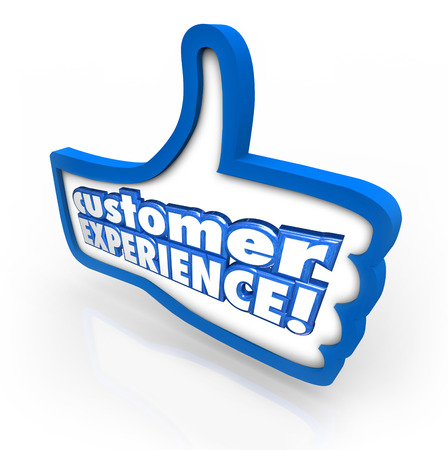 3 points of customer service