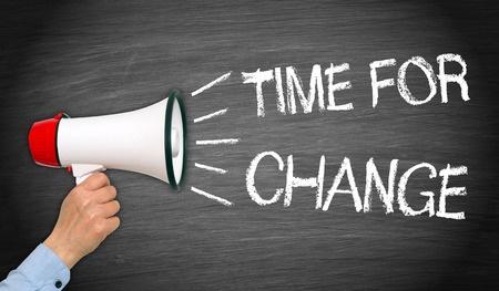 Change your website managment service