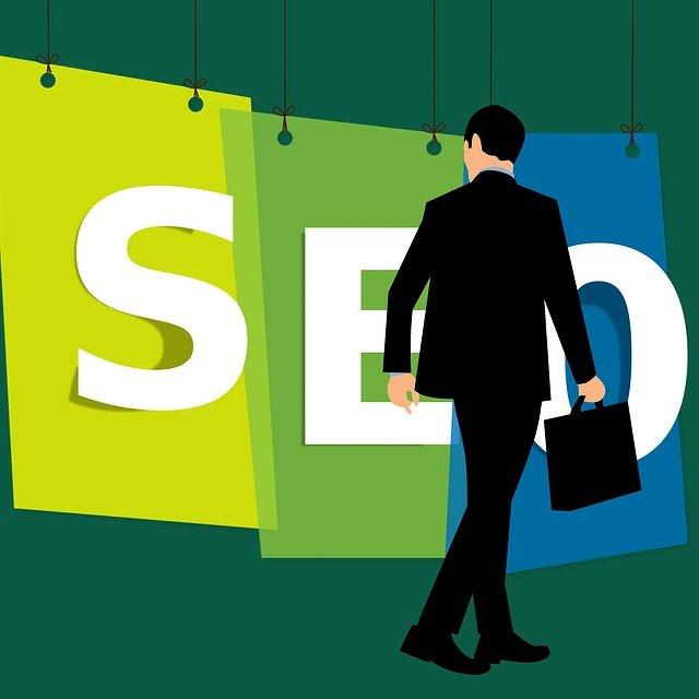Seo business